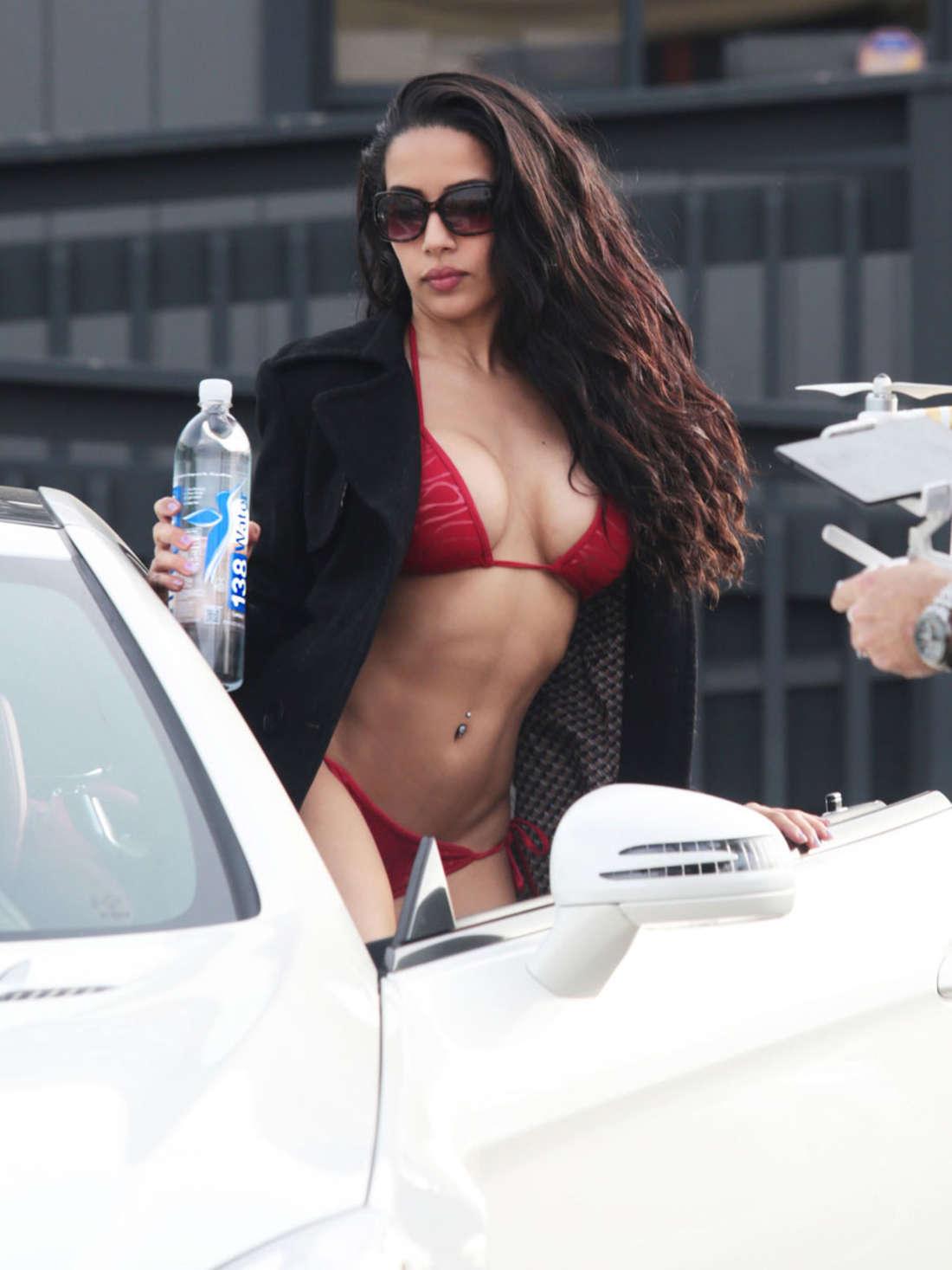 Hacked Alyssa Germeroth nude (76 images), Paparazzi