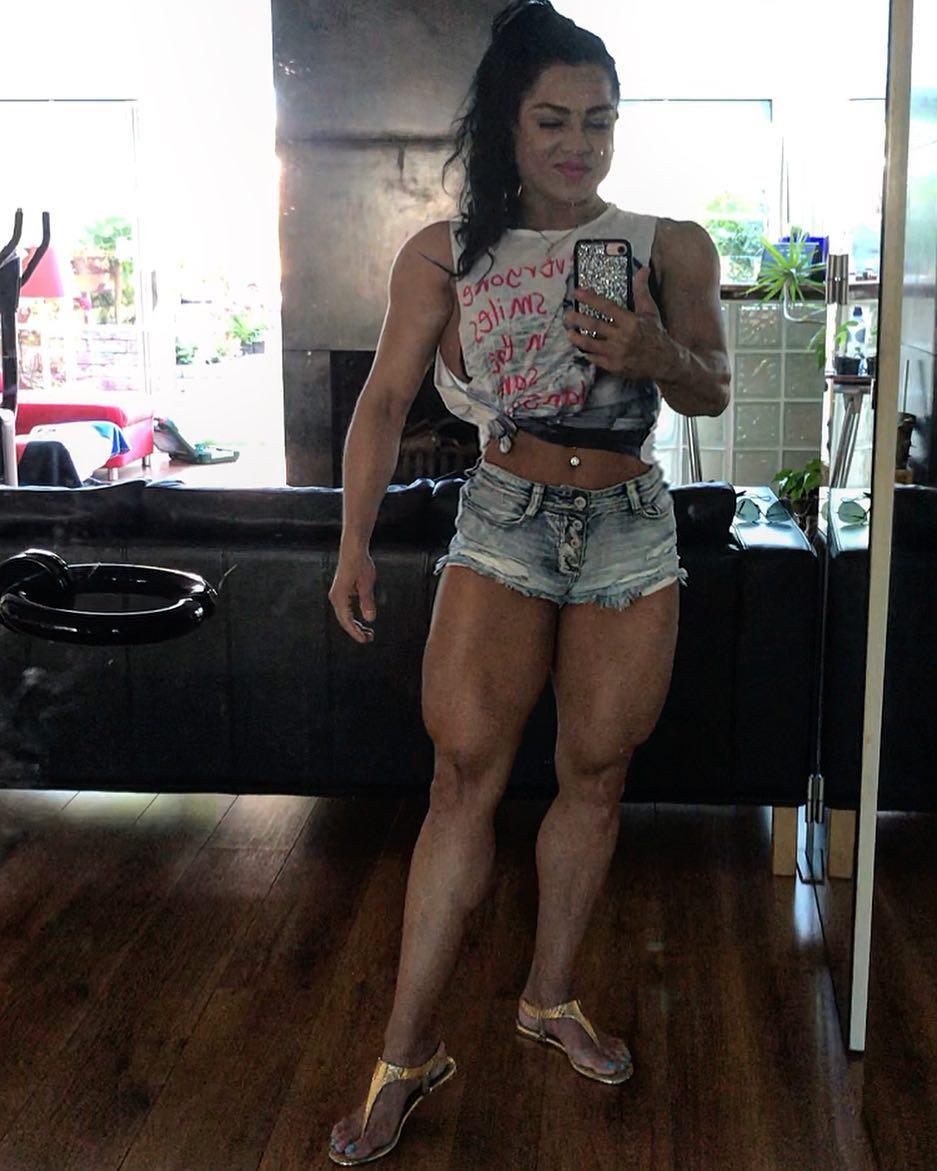 Mirea Henriquez