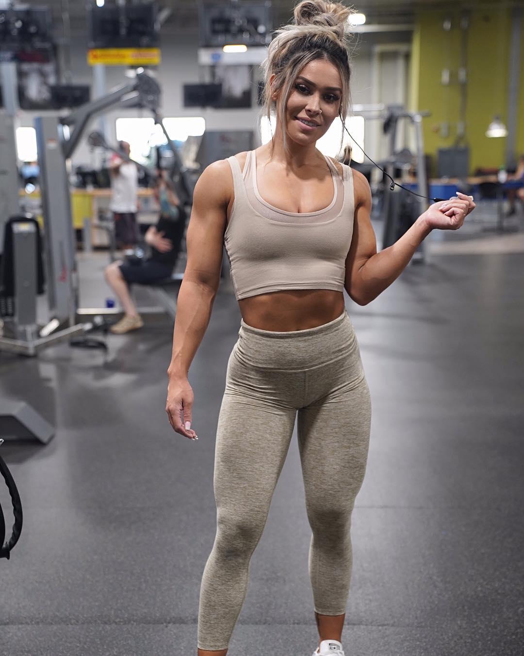 Cass Martin - Height, Weight, Age, Fitness & Diet