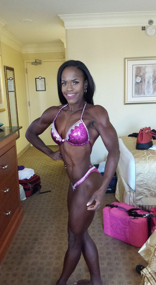Brittney Barnes