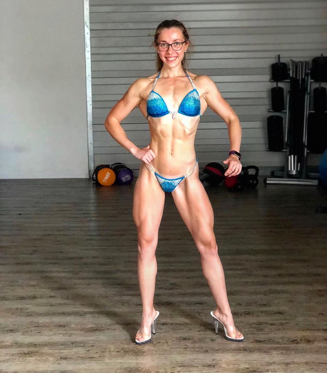Alina Wilhelm
