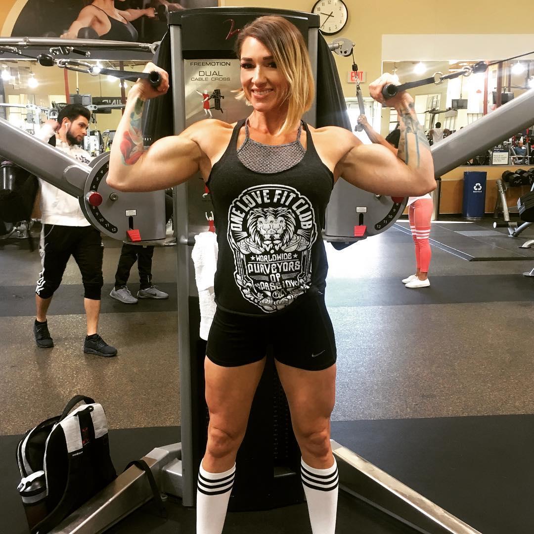 Kristina Parks
