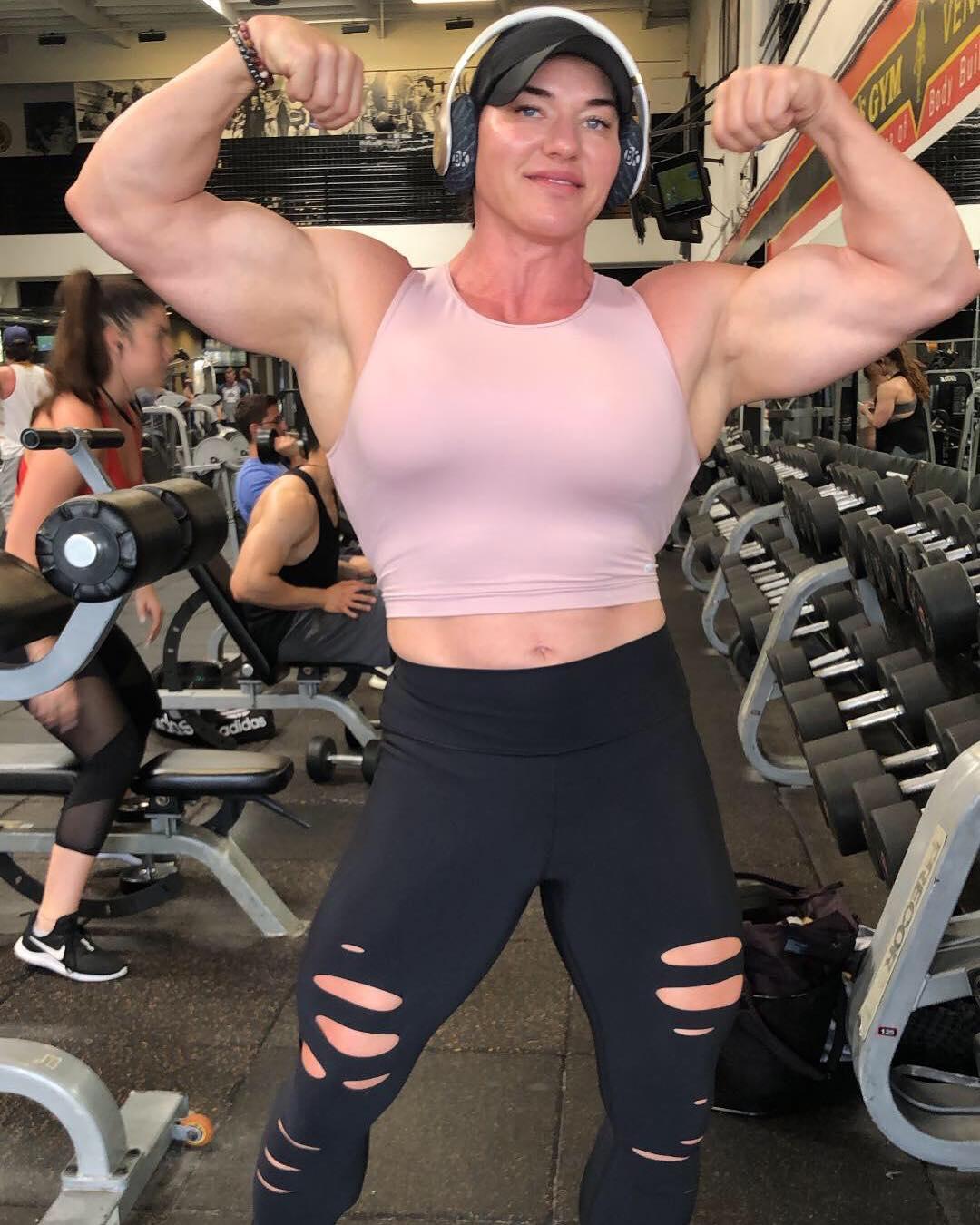 Helle Trevino - Wings Of Strength