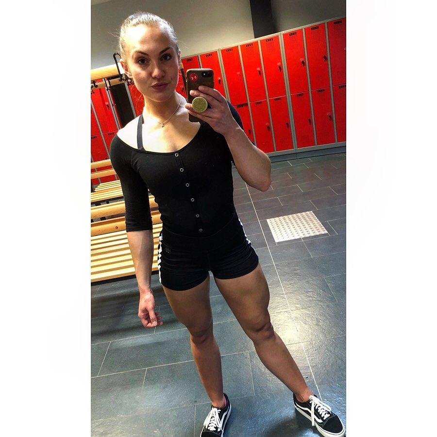 Gesa (gesa_bodybuildingjourney