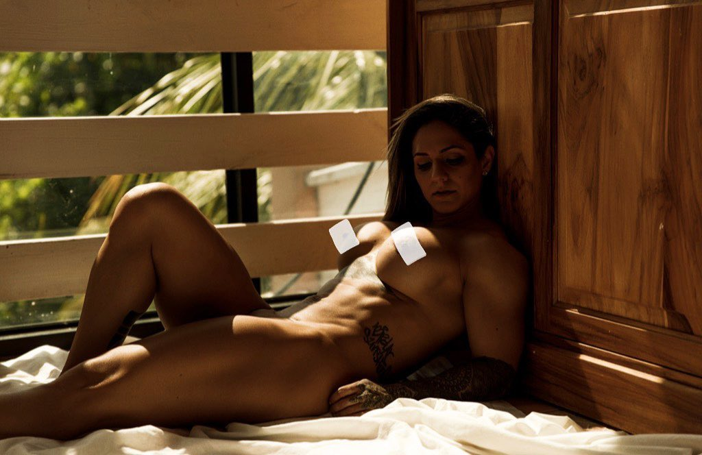 Josie canseco nude