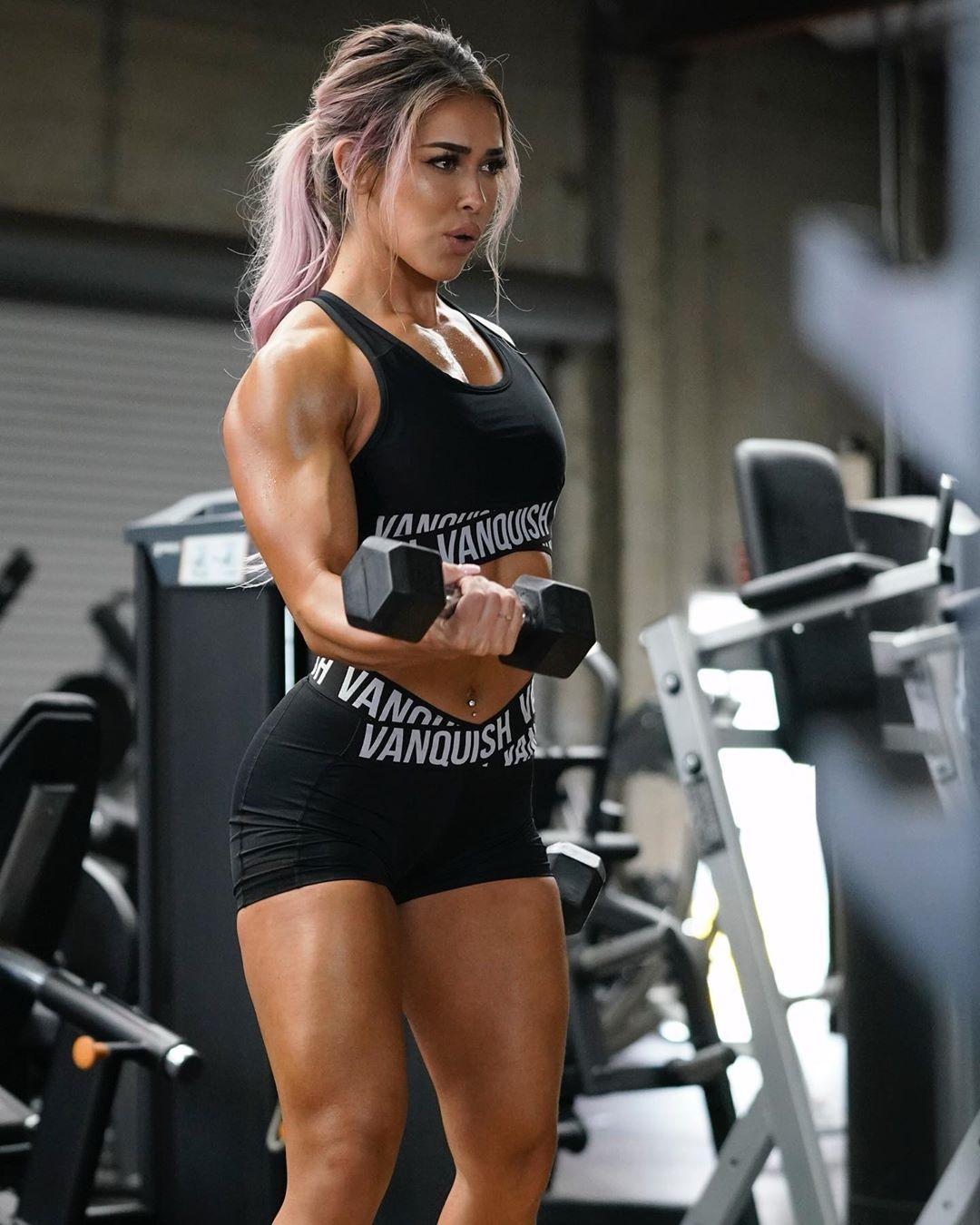 Cass Martin | Beauty Muscle