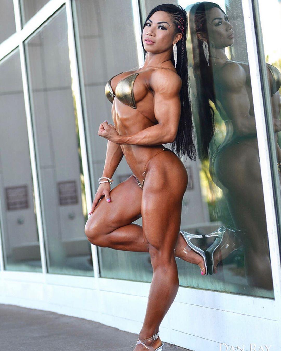 Tina nguyen nude
