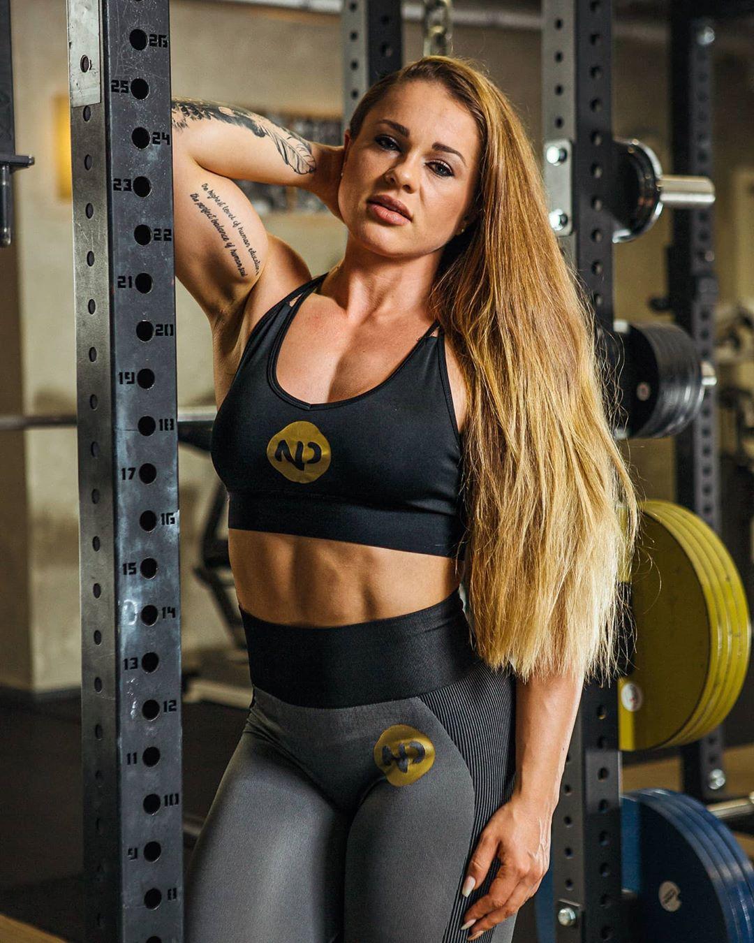 Johanna Klatt