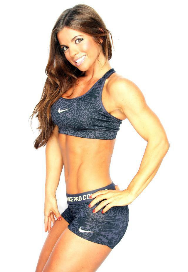 Women With Muscles Freakin Awesome Network Forums