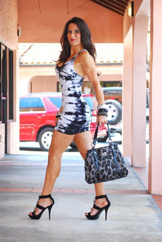 Nicole Scherzinger New Sexy Photos (24 Pics) | #The Fappening