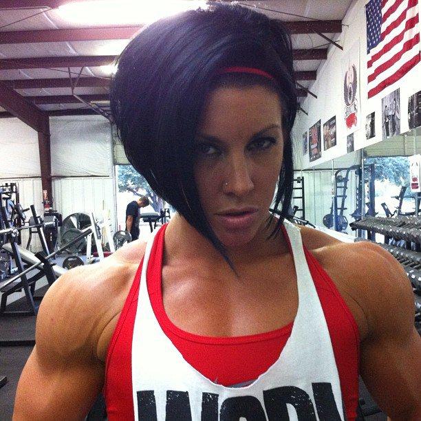 Dana linn bailey hairstyle