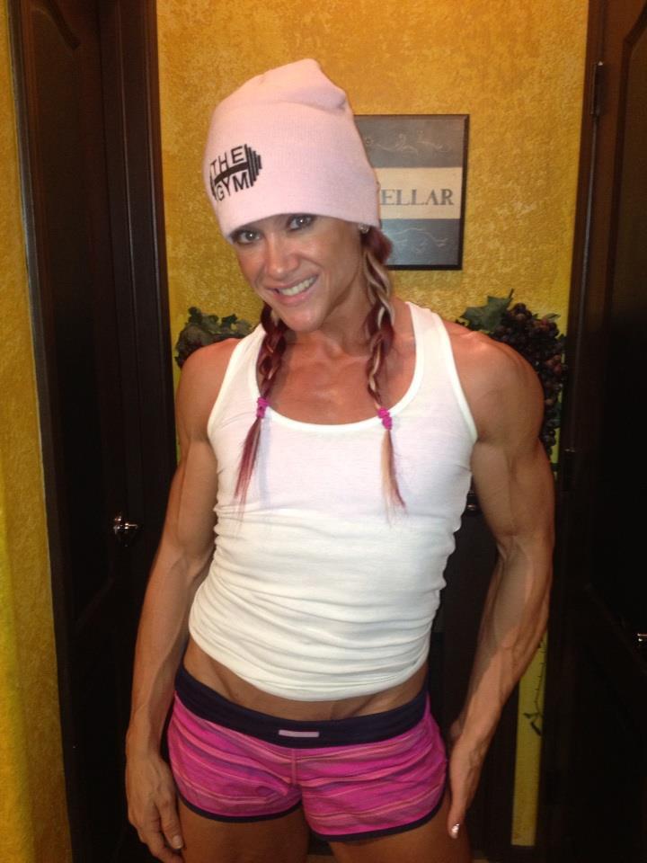 Amanda Folstad Ptak | Beauty Muscle