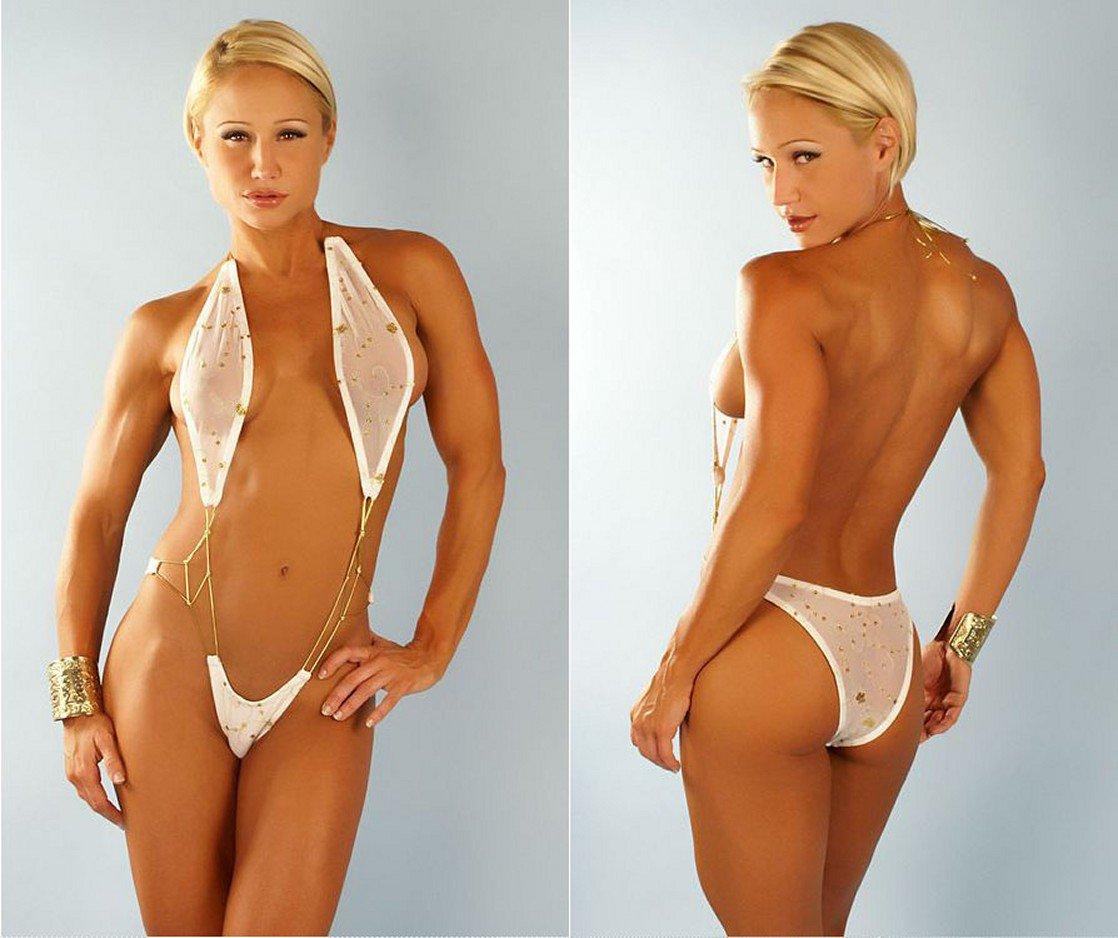 jamie eason nude