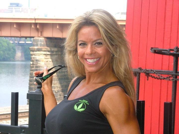 Jennifer Micheli