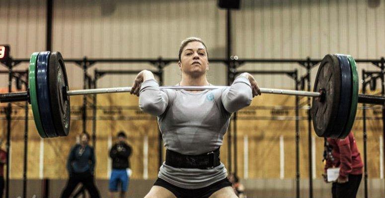 Lindsey Valenzuela (CrossFit)