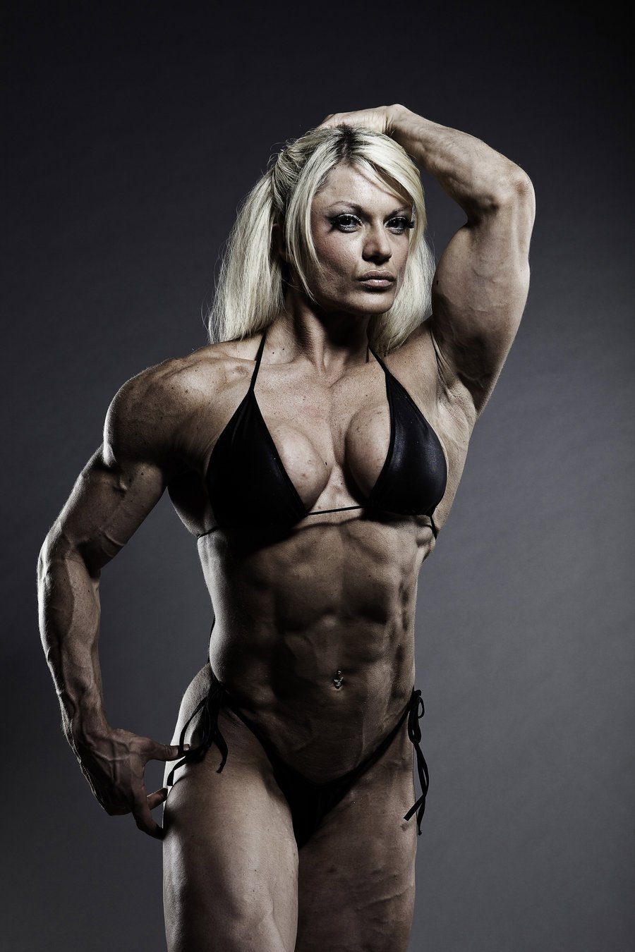 Lisa Cross