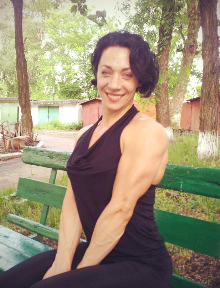 Elena Yunina