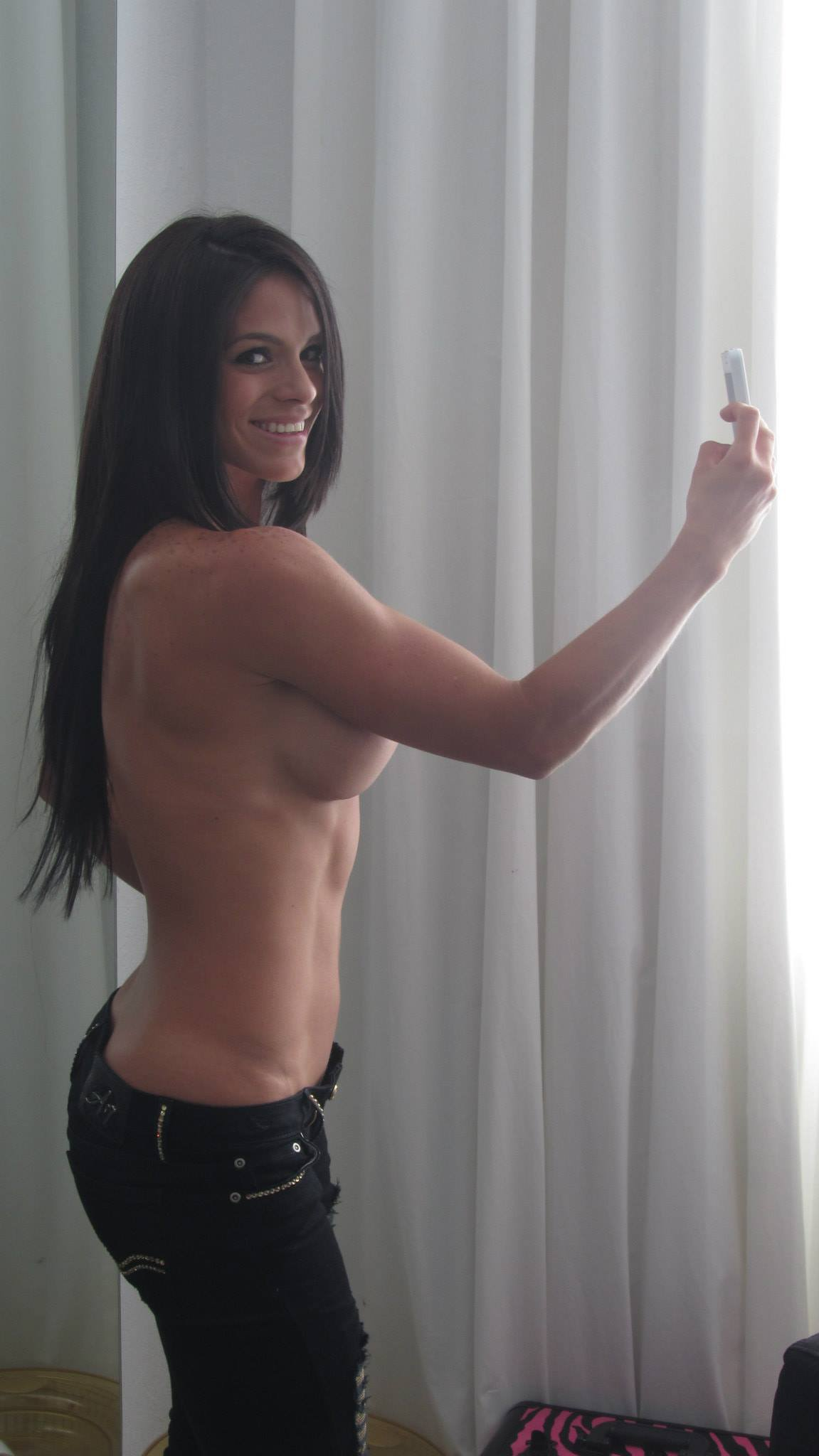Michelle lewin sexy boobs