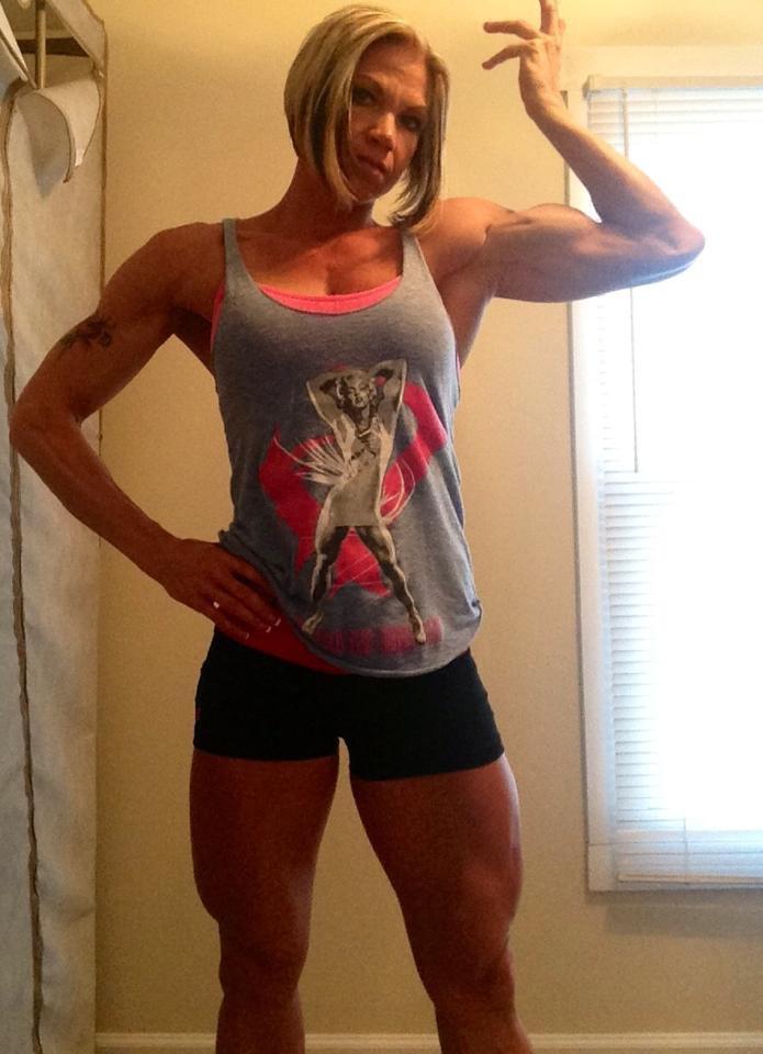 Jessica Bowman Fitness