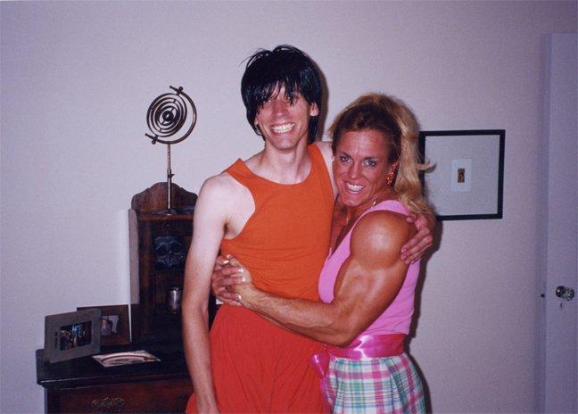 Tits Jennifer Jostyn naked (11 foto) Porno, Twitter, butt