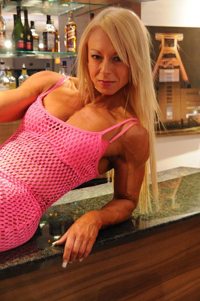Nathalie Falk