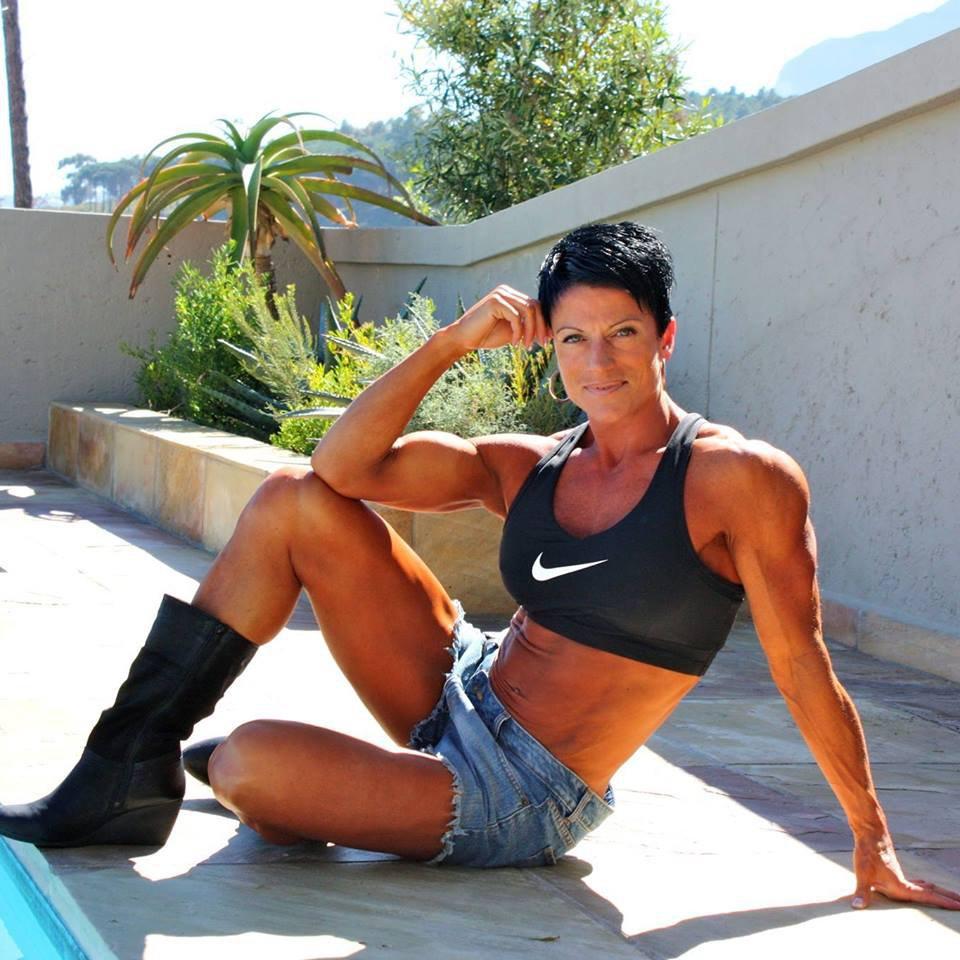 Belinda Grant nude 889