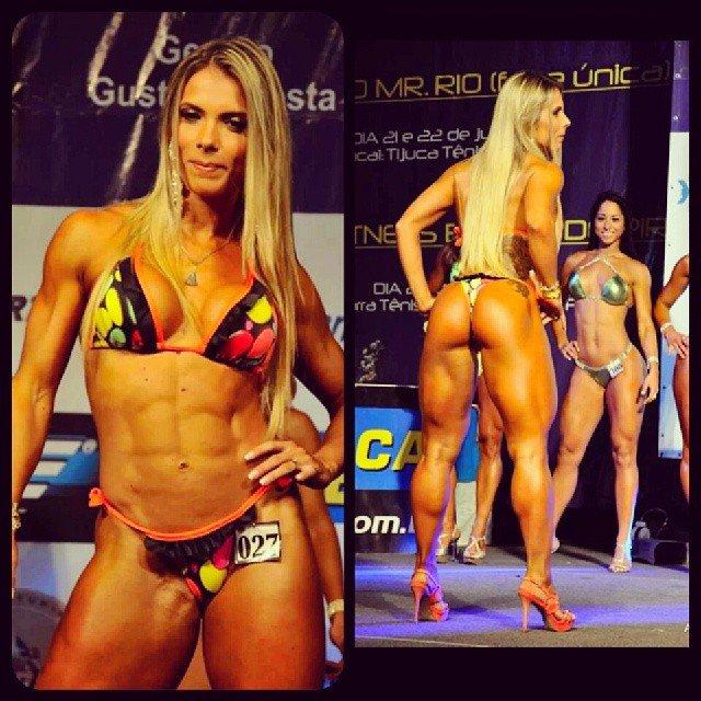 Fernanda Alves Nude Photos 67