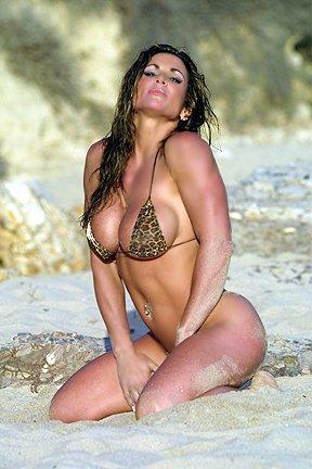 Deeann donovan swimwear bikini