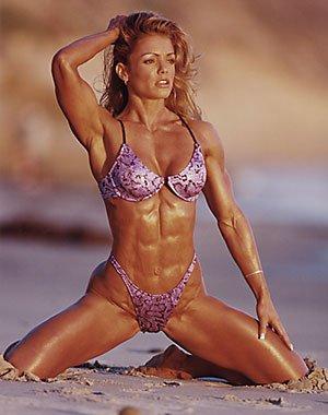 Laurie Vaniman naked 890