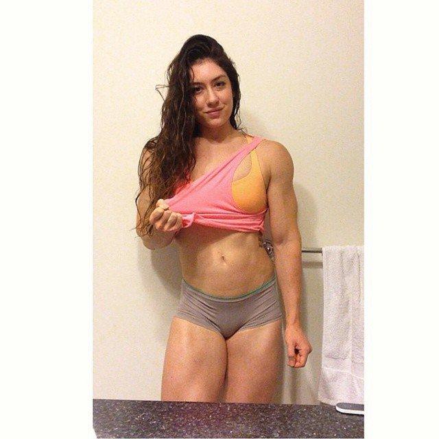 natasha aughey naked