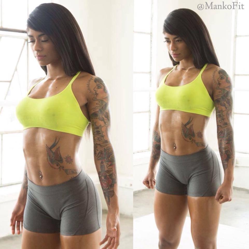 Massiel Arias Nude Photos 40