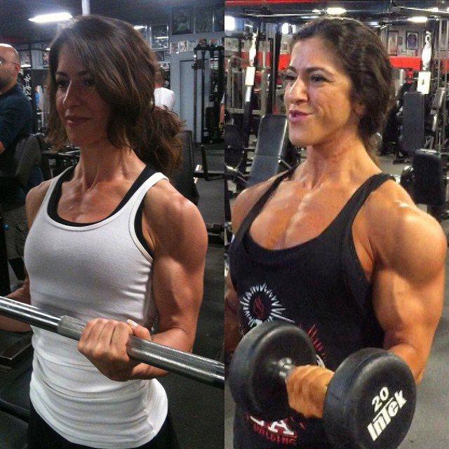 Gina Marie Policastro