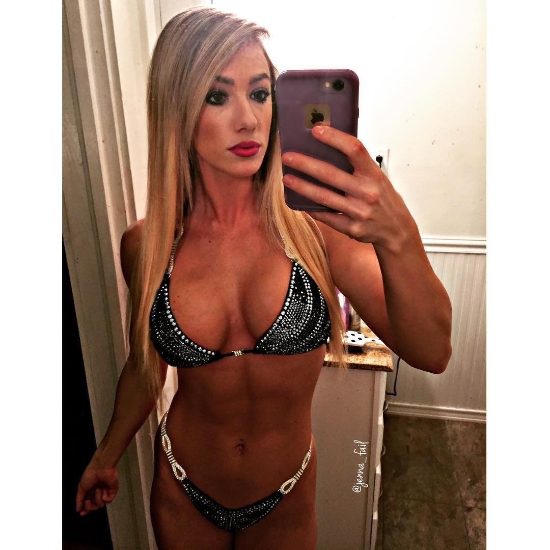 Jenna Fail Nude Photos 62