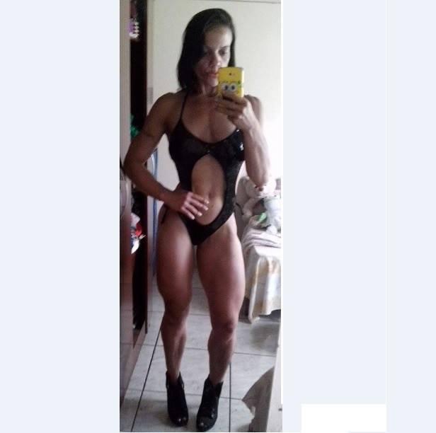 bikini Cathe friedrich