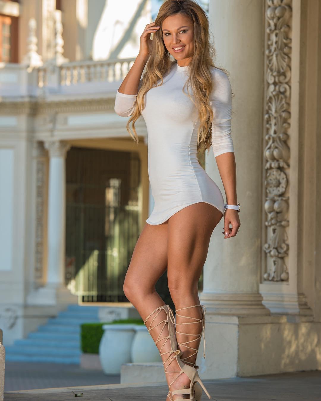 Julia Gilas Nude Photos 53