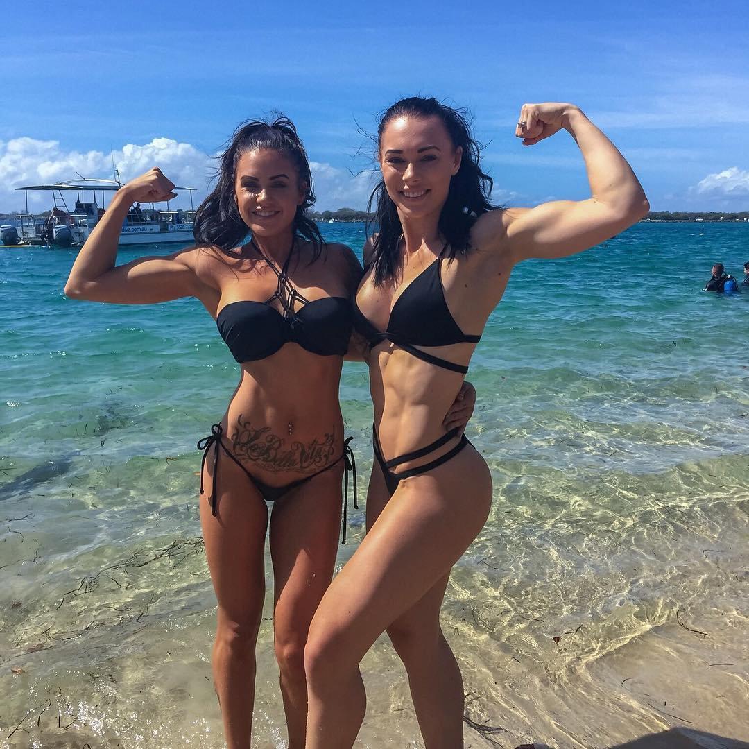 Bikini Tasha Mackenzie nudes (21 foto and video), Topless, Bikini, Feet, bra 2019