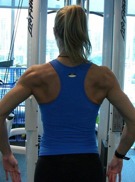 Belinda Benn Belinda Benn Fitness