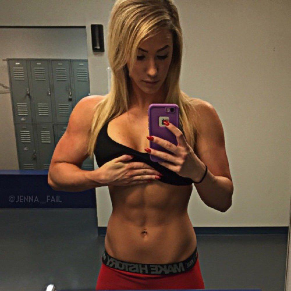 Jenna Fail Nude Photos 77