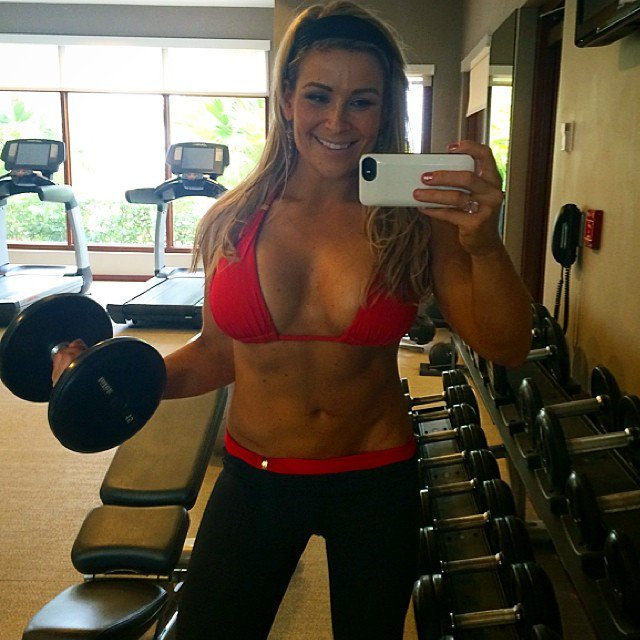 Video Sexy Natalya Neidhart  naked (39 pics), Facebook, in bikini