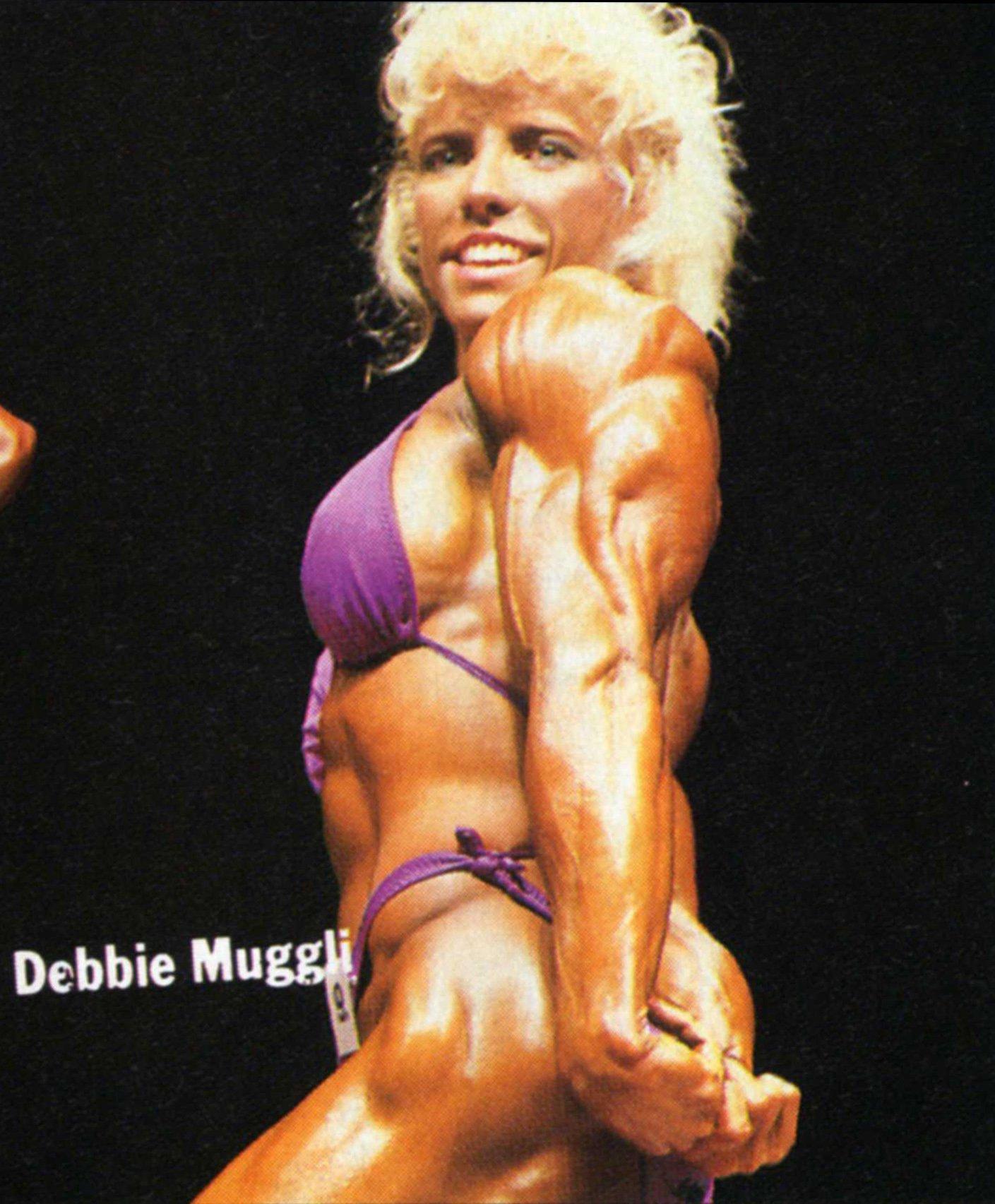 Debbie Muggli Debbie Muggli new pictures