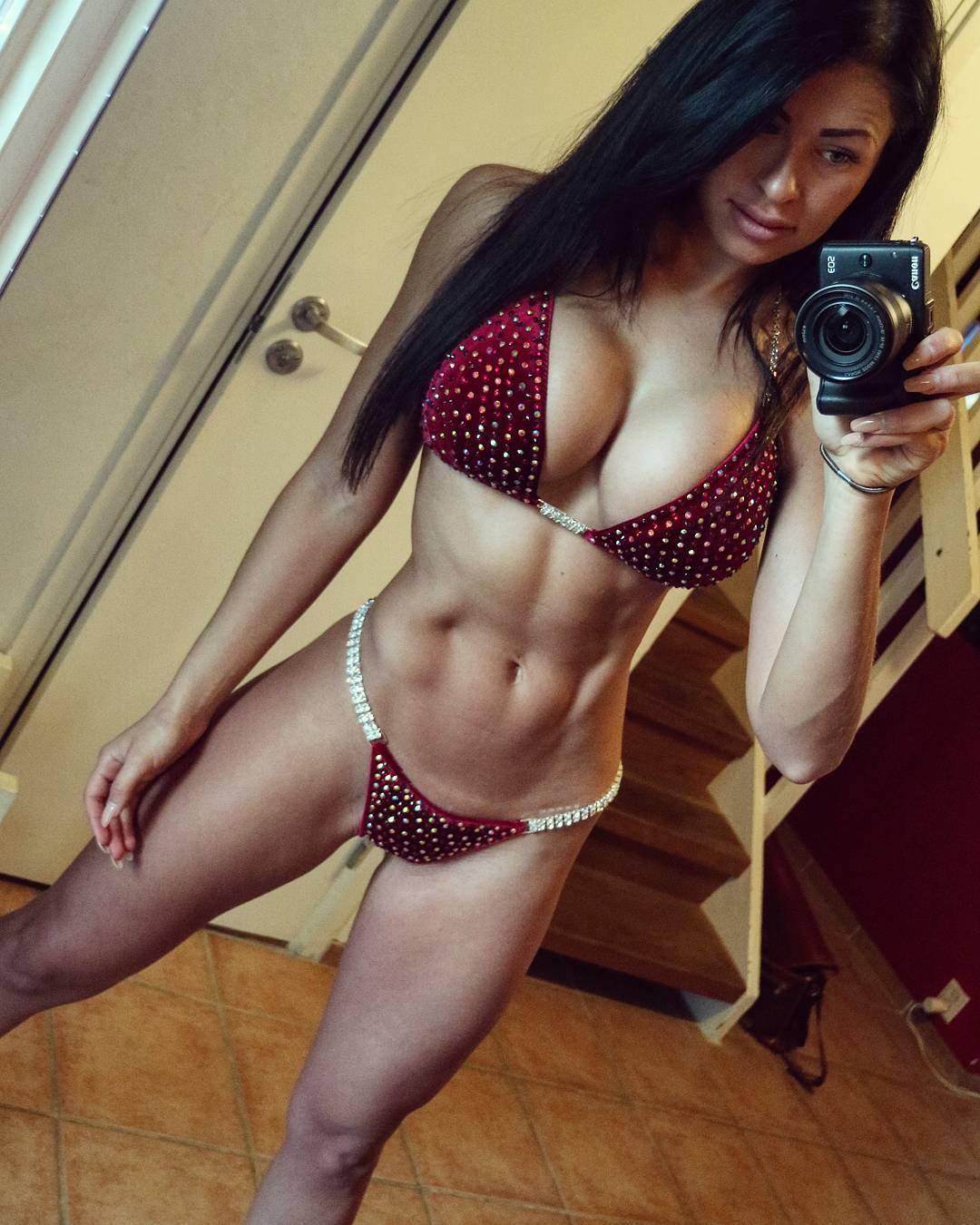 Nude aasialainen tyttö pitkät hiukset-4036
