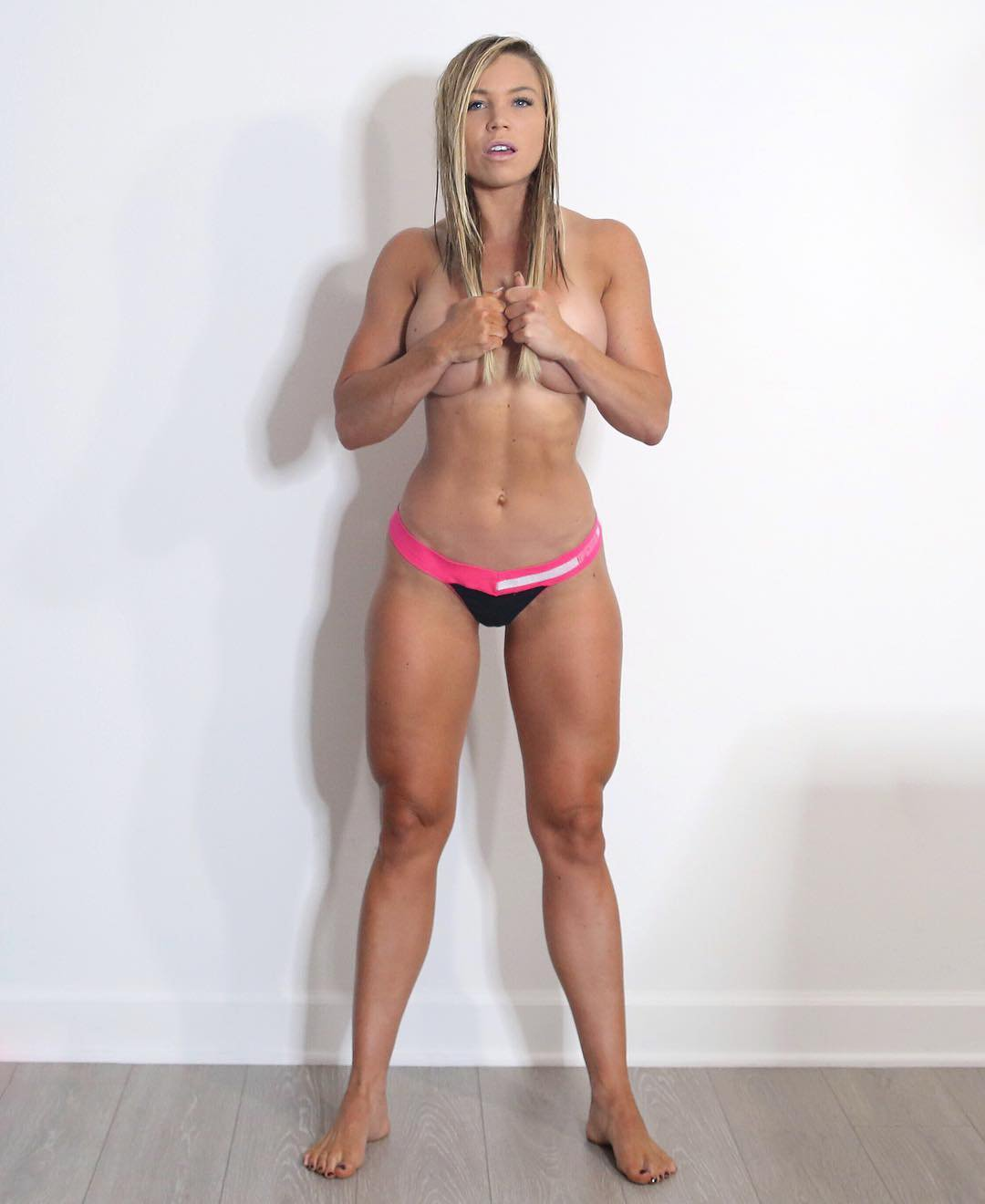 Fit girls nsfw