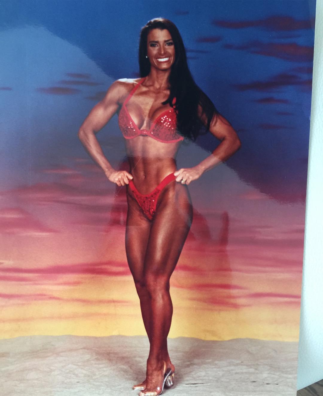 Lisa Marie Varon Nude Photos 46