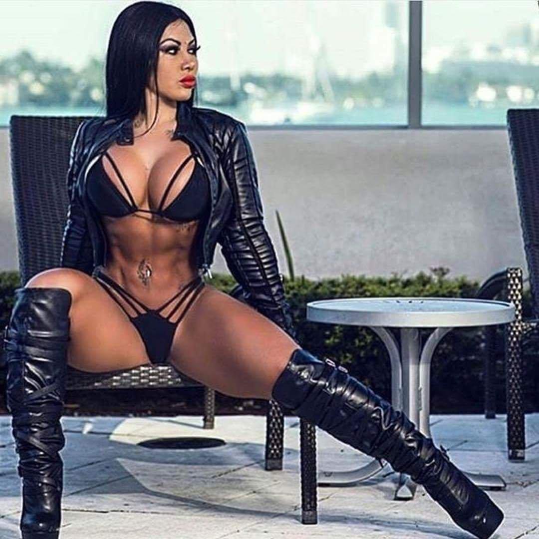 Nadia bruna