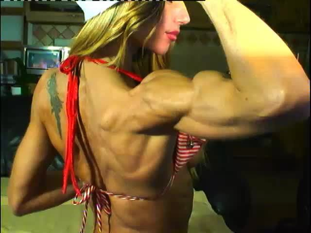 Dating muscle houston