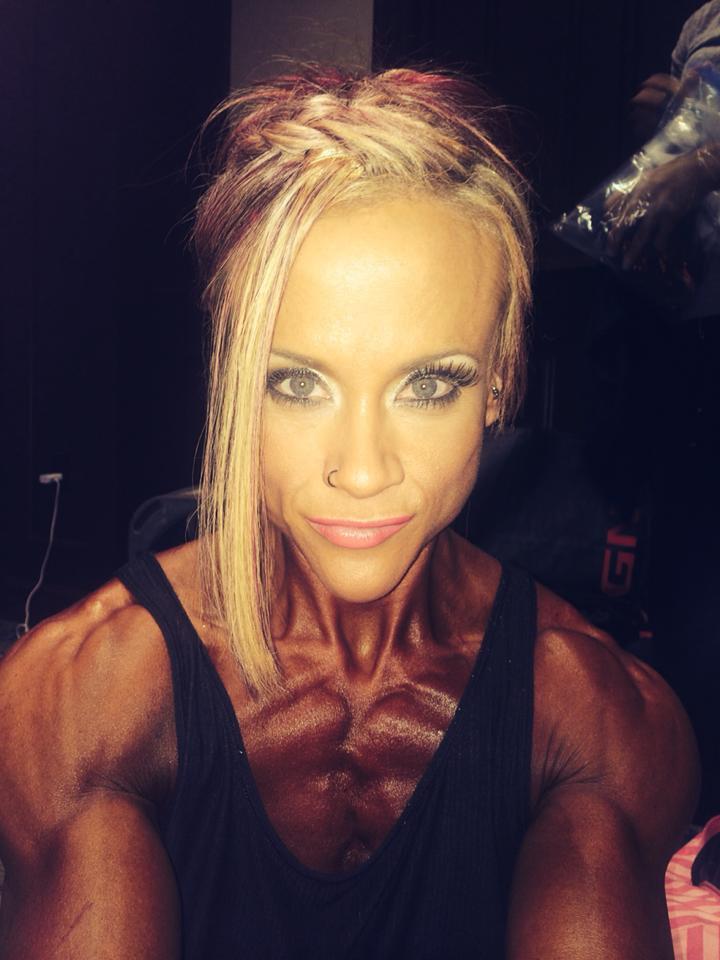 Amanda Folstad