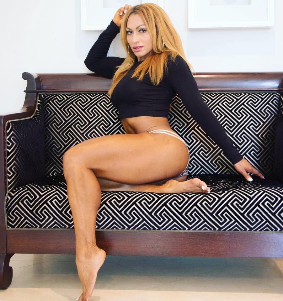 Anne Freitas