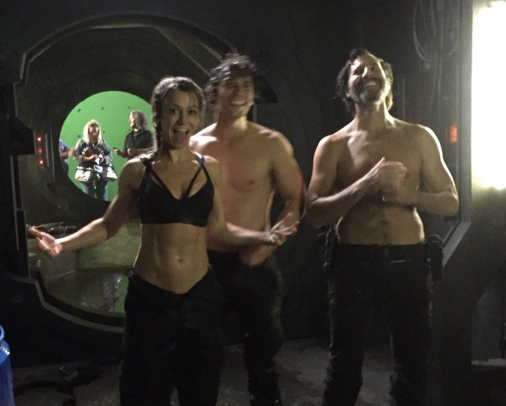 Chelsey Reist Nude Photos 29