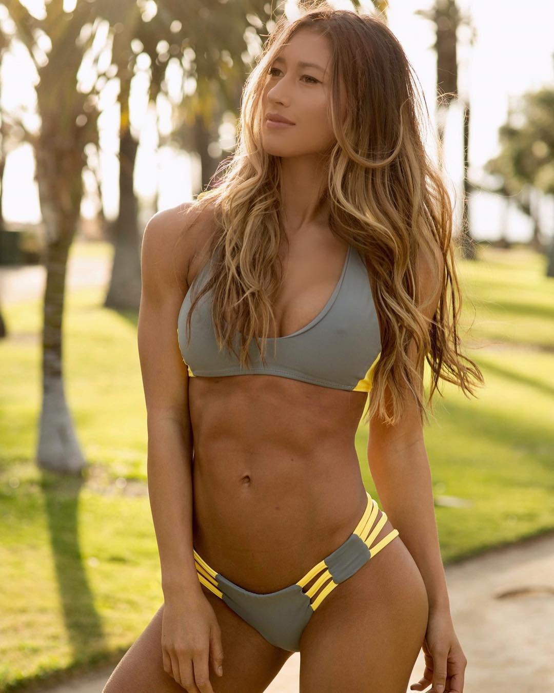 Bikini Karina Elle nude (36 photo), Sexy, Paparazzi, Boobs, bra 2019