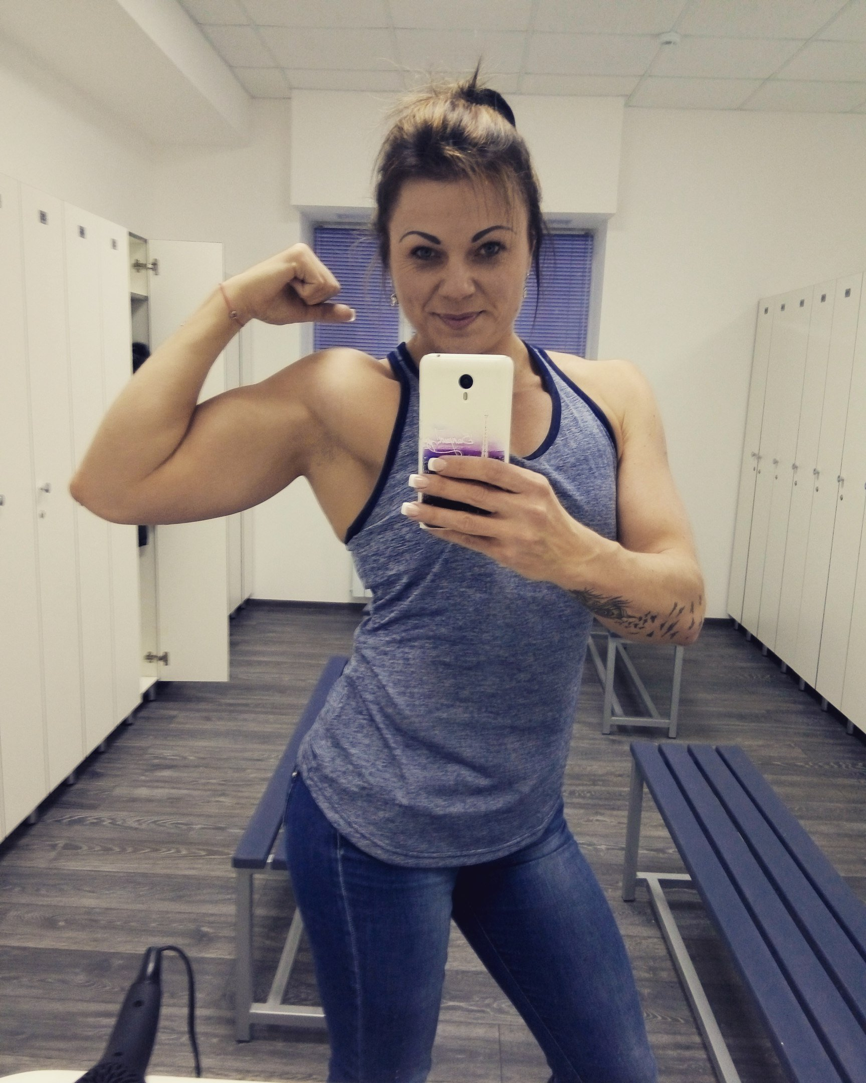 Svetlana Schetinina